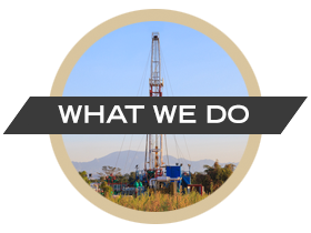 Arsenal Resources - What We Do