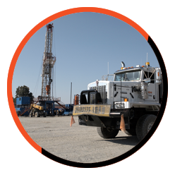Arsenal Resources - Operations - Extensive Acreage